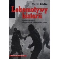 Lokomotywy historii Martin...