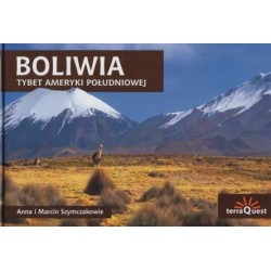Boliwia Tybet Ameryki...