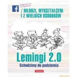 Lemingi 20 Schodzimy do...