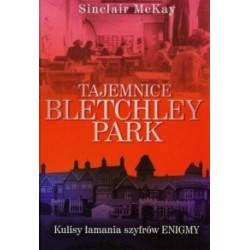 Tajemnice Bletchley Park...
