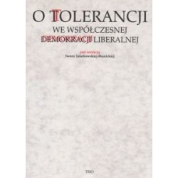 O tolerancji we...