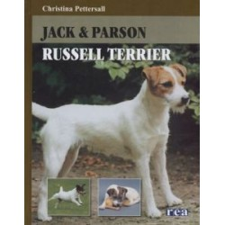 Jack and Parson Russell...