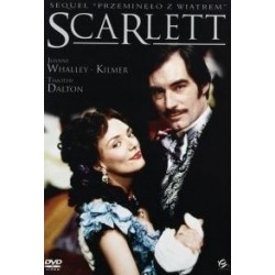 Scarlett film DVD