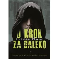 Drogie życie Meghan Quinn