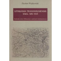 Lithuania Transwilniensis...