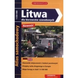 Litwa dla kierowców...