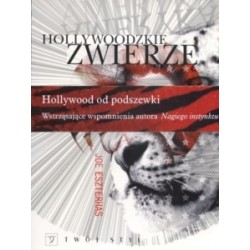 Hollywoodzkie zwierzę Joe...