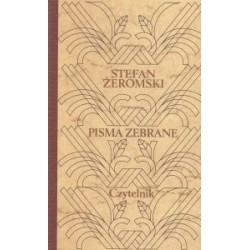 Listy 1897-1904 Pisma...