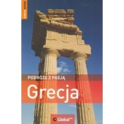 Grecja Podróże z pasją