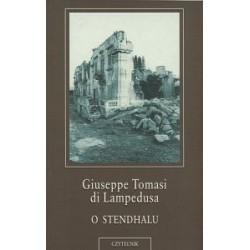 O Stendhalu Giuseppe Tomasi...