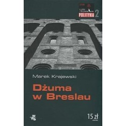 Dżuma w Breslau Marek...
