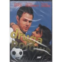 Dzikie dzieciaki Rebecca...