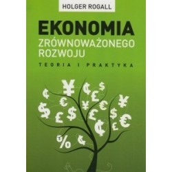 Ekonomia zrównoważonego...